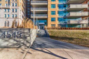 4545 Lindell Blvd., #11 St. Louis, MO 63108