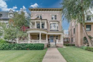 4628 Pershing Place St. Louis, MO 63108