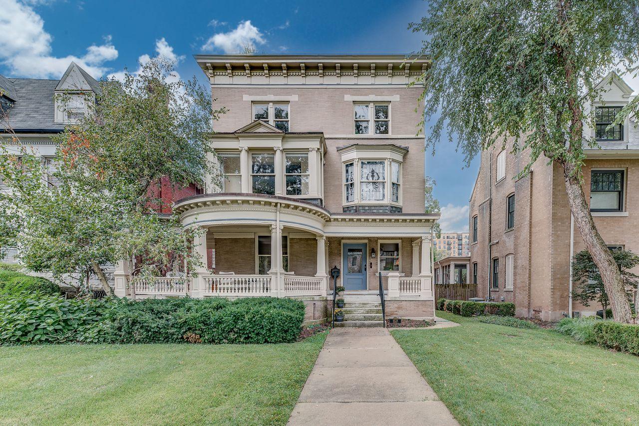 4628 Pershing Place St. Louis, MO 63108